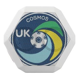 Haut-parleur BRITANNIQUE de FC de cosmos