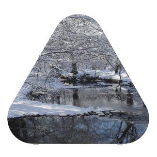 Haut-parleur de Bluetooth Pieladium de rivière de Haut-parleur Bluetooth