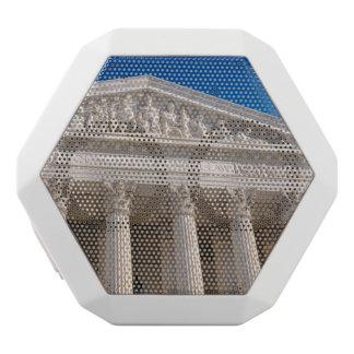 Haut-parleurs Blancs Sans-fils Court suprême des Etats-Unis d'Amérique