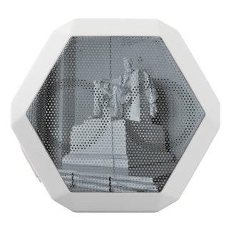 Haut-parleurs Blancs Sans-fils Le Lincoln Memorial dans le Washington DC