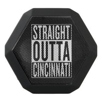 Haut-parleurs Noirs Sans-fils outta droit Cincinnati