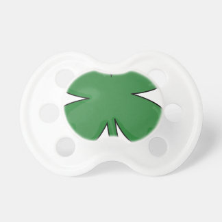 Hé oxalide petite oseille irlandais ! sucettes pour bébé