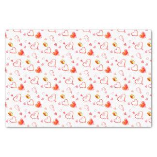 heartsnkitties tissuepapier