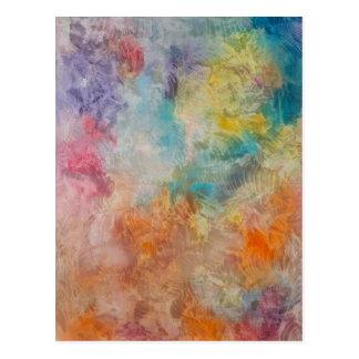 Heaven art from Artsimpel Carte Postale