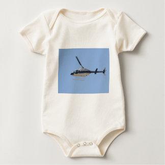 Hélicoptère Body