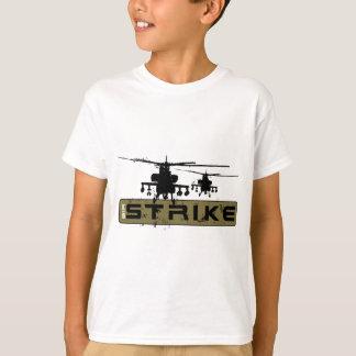 Hélicoptères d'Apache T-shirt