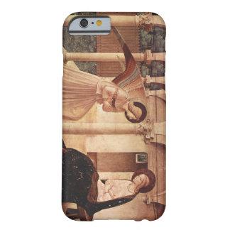 Het Art. van Angelico van Fra Barely There iPhone 6 Hoesje