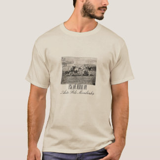 Het auto Overhemd van het Polo