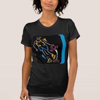 Het Basketbal van het neon Shirts