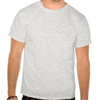 Het beklimmen van grappige t-shirt