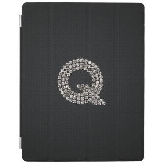 het bling - Q iPad Cover