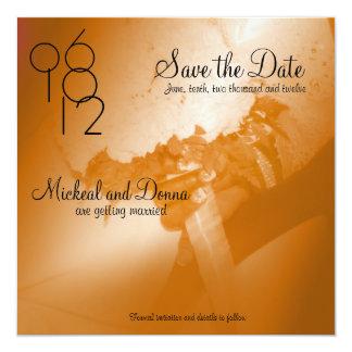 Het Boeket van het Huwelijk van de bruid en van de Kaart