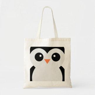 Het bolsazak van de pinguïn draagtas
