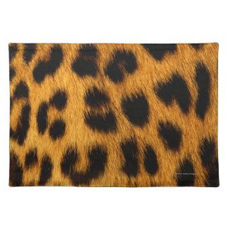 Het Bont van Jaguar Placemats