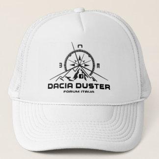 Het Forum Italië van het Stofdoek van Dacia van Trucker Pet