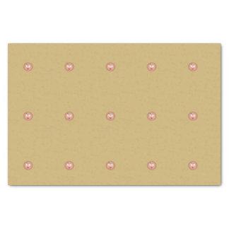 Het gekke Papieren zakdoekje van het Gezicht Tissuepapier