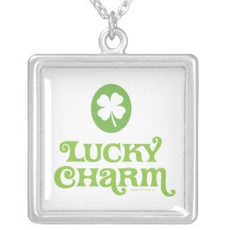 Het gelukkige St. Patrick van de Charme Ketting va