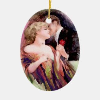 Het Gepersonaliseerde Ornament van het art deco