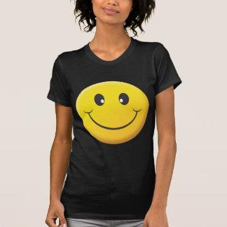 Het Gezicht van Smiley T Shirt