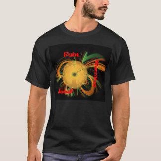Het Globale Verwarmen van de strijd - Fractal T Shirt