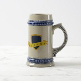 Het Gouden Schild van Alaska Bierpul