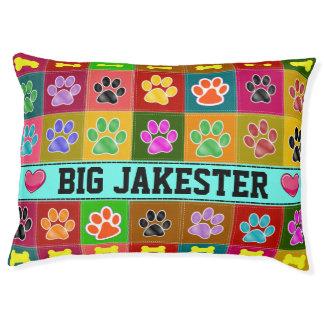 Het grote Bed van de Hond Hondenbedden