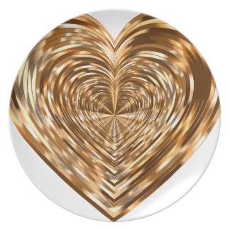 Het hart van het Jubileum Bord