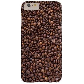 Het heerlijke Middelgrote Braadstuk van de Bonen Barely There iPhone 6 Plus Hoesje