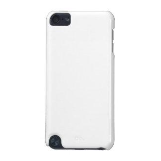 Het Hoesje van de Aanraking van de douane iPod 5G