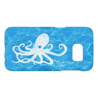 Het Hoesje van de Golf van de Octopus van het Baby