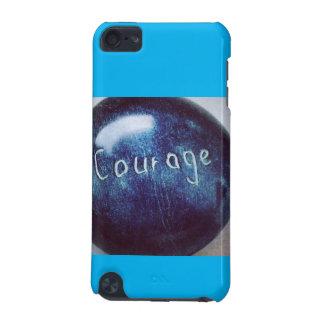 Het hoesje van de moed iPod