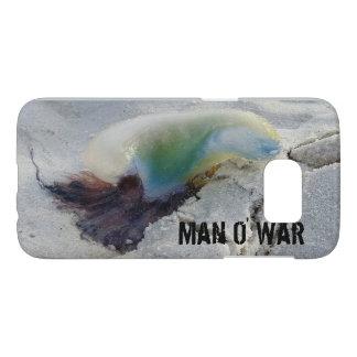Het Hoesje van de Oorlog van O van het man