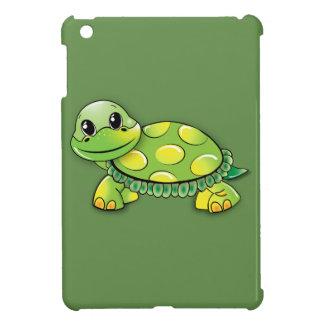 Het Hoesje van de schildpad iPad iPad Mini Cover