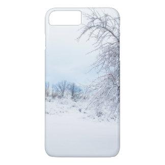 Het Hoesje van iPhone van Kerstmis van de douane