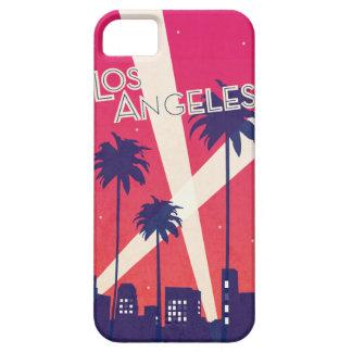 Het Hoesje van Los Angeles iPhone5 van de Reeks va Barely There iPhone 5 Hoesje