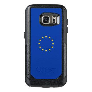 Het Hoesje van Samsung OtterBox van de Europese