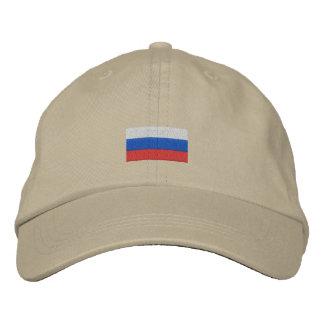 Het honkbalpet van Rusland - Russische Vlag Petten 0
