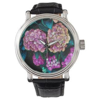 Het Horloge van Hortensia