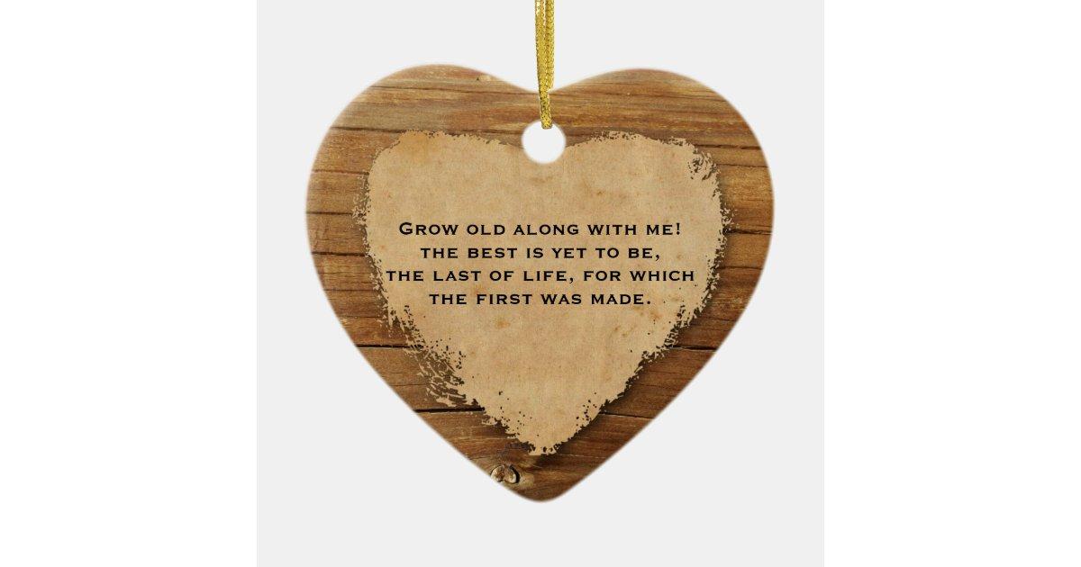 Het houten jubileum van gedicht de liefde kerst