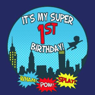 Super Verjaardag Cadeaus Zazzle Be