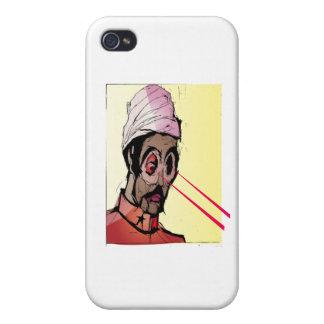 Het ivan-Man van Turkije Vector iPhone 4/4S Hoesje