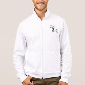 Het Jasje/het Sweatshirt van Jogger van het Pit