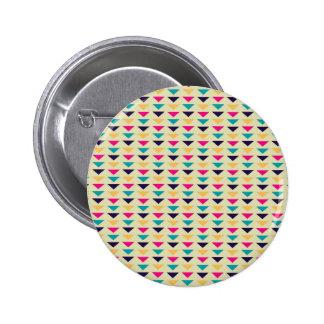 Het klassieke Unieke Modern Verblinden Ronde Button 5,7 Cm