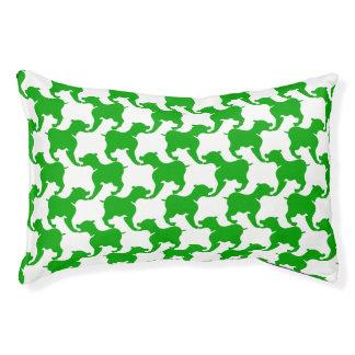 Het Kleine Bed van de Hond van Tesselation van Hondenbedden
