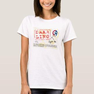 Het Lichte Lichte Aal van Daar T Shirt