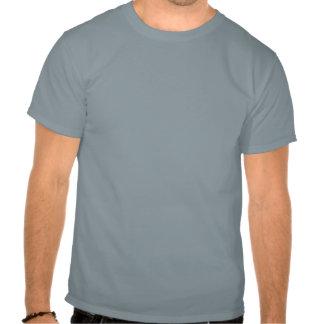 Het maken van de t-shirt van het badmintonsporten