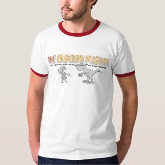 Het Museum van de verwezenlijking T Shirt