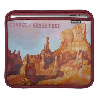 Het Nationale Park van de Canion van Bryce Sleeve Voor iPad