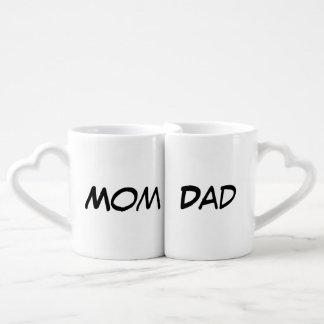 """Het Nestelen van het """"mamma/van de Papa"""" de Reeks Loversmok"""
