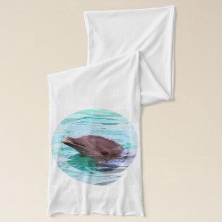 Het Ontwerp van de dolfijn Sjaal